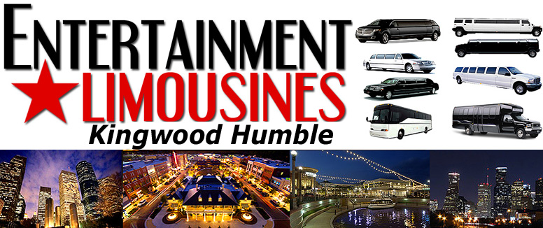 Entertainment Limousine Kingwood Humble Texas Limo